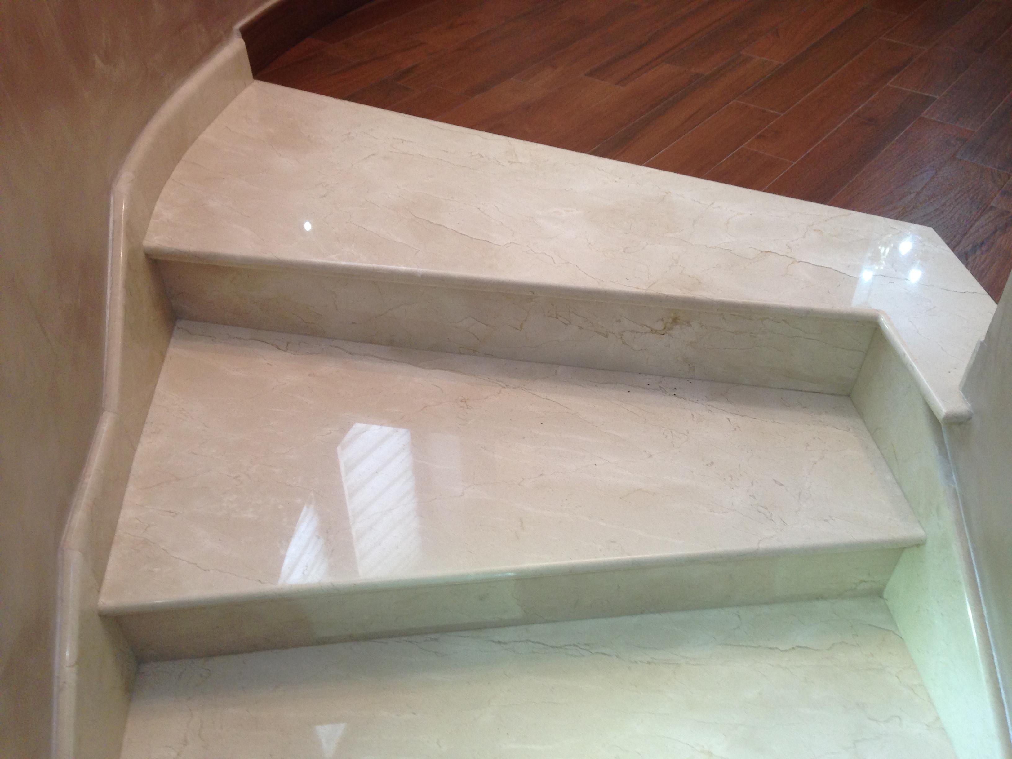 Come rivestire una scala interna cool ad esempio si possono realizzare scale with come - Rivestire scale interne ...
