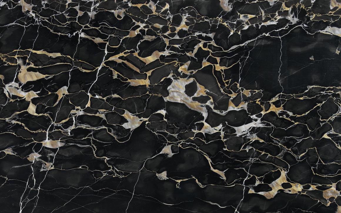 Bagni In Marmo Nero : Il marmo portoro e le sue applicazioni mapier