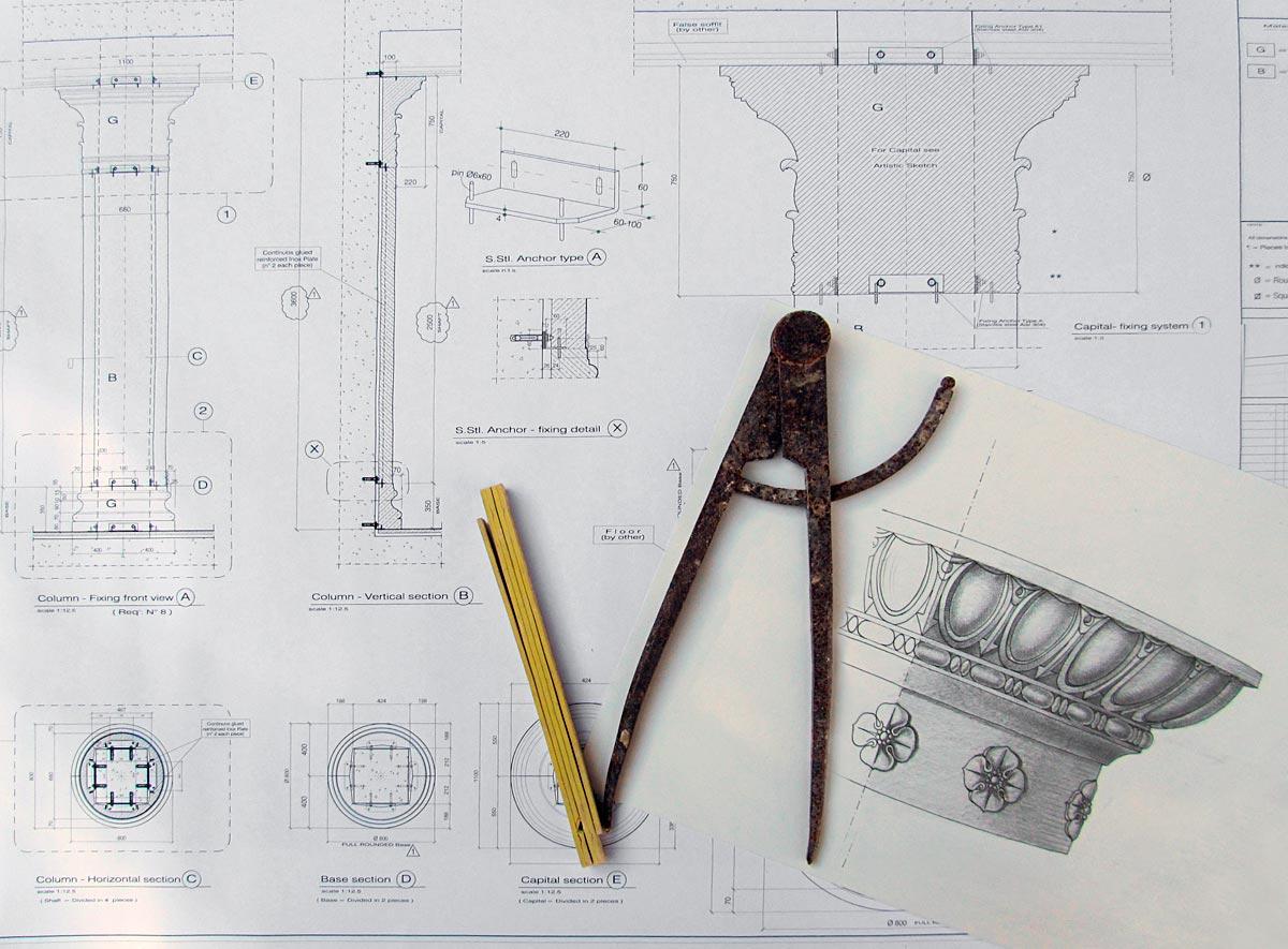 Ideazione e progettazione