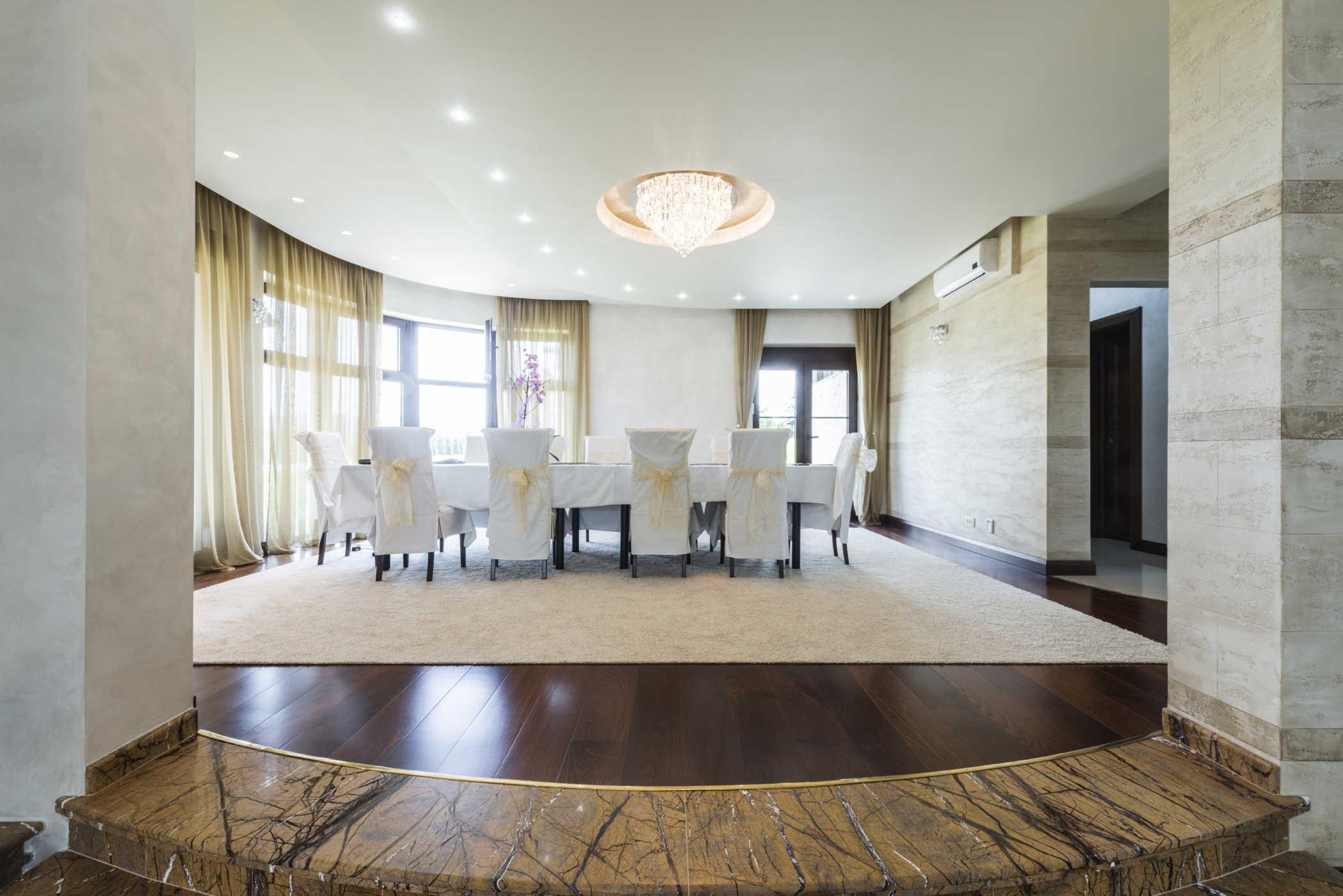 Pavimenti e rivestimenti mapier for Interni di lusso