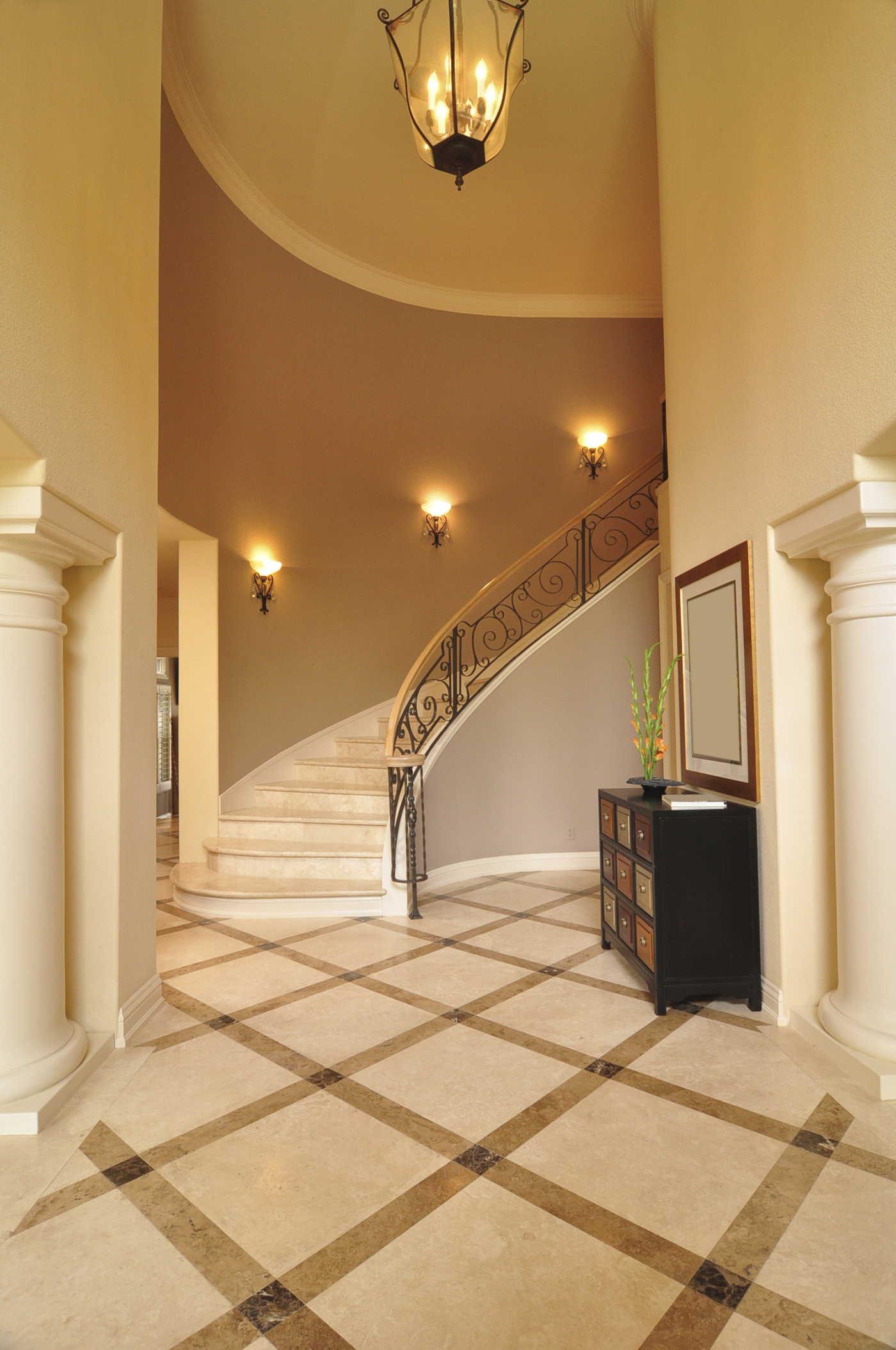 Pavimenti e rivestimenti mapier for Pavimenti a mosaico per interni