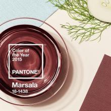 Marsala color